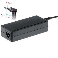 Punjač za laptop AKYGA Dedicated AK-ND-58 19.5V/3.33A 65W 4.5x3.0 mm DELL