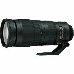 Objektiv NIKKOR AF-S 200-500mm f5.6E ED VR