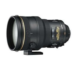 Objektiv NIKKOR AF-S 200mm F2 ED VR II