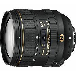 Objektiv NIKKOR AF-S DX 16-80mm f/2.8-4E ED VR