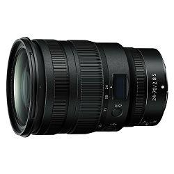Objektiv NIKON Z 24-70mm f/2.8 S