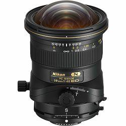 Objektiv PC-E NIKKOR 19mm f/4E ED