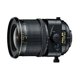 Objektiv PC-E NIKKOR 24mm f/3.5D ED
