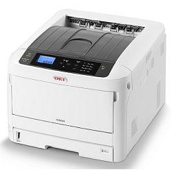 Printer OKI C834DNW A3,dupl,36 ppm,1200x600,PCL/PS,Eth.+WL