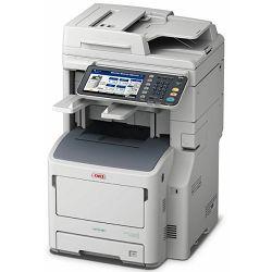 Oki ES7170dfn,prnt/scan/copy