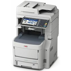 Oki ES7480dfn,prnt/scan/copy