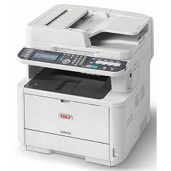 Printer OKI MB472dnw,prnt/scan/copy/fax, 33s, WL+eth