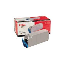 Toner OKI za C710/711, plavi, 11,5k