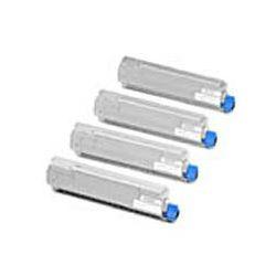 Toner OKI za C8600/C8800, plavi, 6k