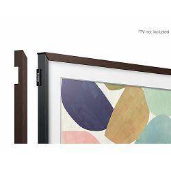 """Okvir za Frame TV SAMSUNG 32"""" (2020) VG-SCFT32BW/XC - smeđa boja"""
