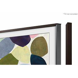"""Okvir za Frame TV SAMSUNG 43"""" (2020) VG-SCFT43BW/XC - smeđa boja"""