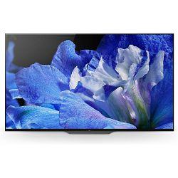 TV SONY KD-55AF8 (OLED, UHD, Smart TV, HDR, DVB-T2/C/S2, 140 cm)