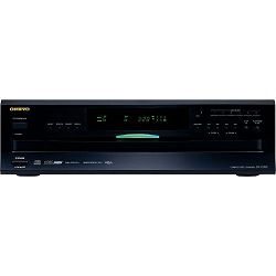 Multi CD player ONKYO DX-C390 crni