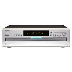Multi CD player ONKYO DX-C390 srebrni