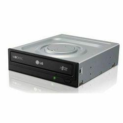 Optički uređaj LG DVD-RW GH24NSD1 SATA BULK crni 24X