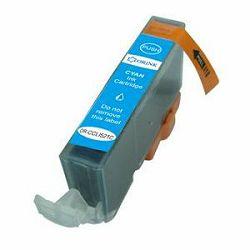 Tinta ORINK CANON CLI-521C plava (s mikročipom)