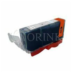 Tinta ORINK Canon CLI-521GY, siva (s mikročipom)