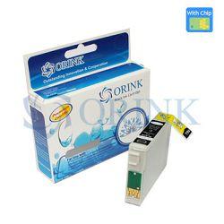 Tinta ORINK EPSON STY.D68/D88/DX3800/3850 crna