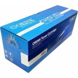 Toner ORINK HP toner LJ 2600/1600, Q6003A,CRG707 crveni