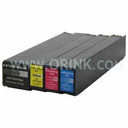 Tinta ORINK HP HP F6T83AE (973XL) cijan