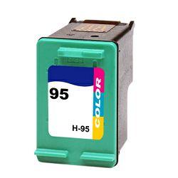Tinta ORINK HP tri colour 19ml No.343, C8766EE