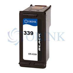 Tinta ORINK HP tinta No.339, crna