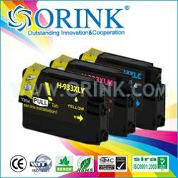 Tinta ORINK CN054AE HP plava NO.933 XL