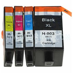 Tinta ORINK za HP T6L95AE, no.903 XL, žuta