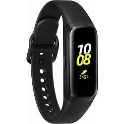 Pametna narukvica SAMSUNG Galaxy Fit R370 crna