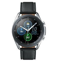 Pametni sat SAMSUNG Galaxy Watch 3 45mm mistično srebrni