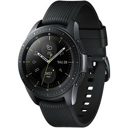 Pametni sat SAMSUNG GALAXY WATCH 42mm ponoćno crni