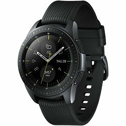 Pametni sat SAMSUNG GALAXY WATCH R810 42mm crni