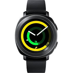 Pametni sat SAMSUNG GEAR S3 SPORT R-600 R600NZKASEE crni