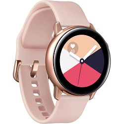 Pametni sat SAMSUNG Galaxy Watch Active R500 rozi