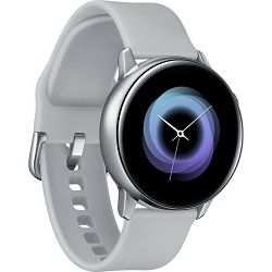 Pametni sat SAMSUNG Galaxy Watch Active R500 srebrni