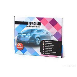 Parking senzori KEETEC Bene 401