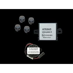 Parking senzori PASER AFR394/R stražnji