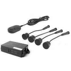 Parking senzori STEELMATE PTS411EX-F-BTI, stražnji/prednji