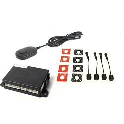 Parking senzori STEELMATE PTS411EX BTI, stražnji/prednji
