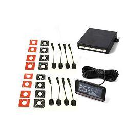 Parking senzorI STEELMATE PTS810V10