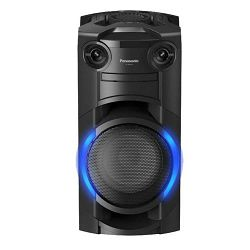 Party zvučnik PANASONIC SC-TMAX 10E-K (Bluetooth, USB, FM, CD, karaoke, 300W)