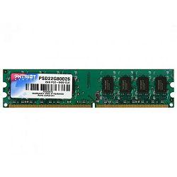 RAM memorija PATRIOT SIGNATURE,DDR2  800MHZ, 2GB