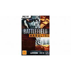 PS4 Igra Battlefield Hardline
