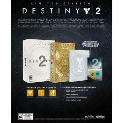 Igra za PC Destiny 2 Limited Edition
