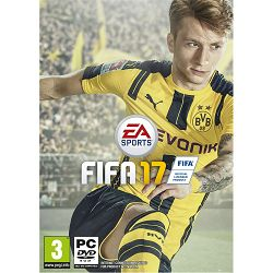 PC igra FIFA 17