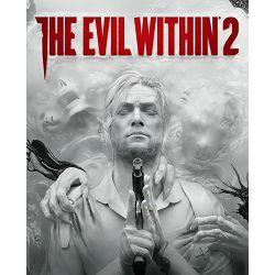 PC igra The Evil Within 2