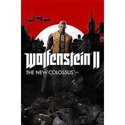 Igra za PC Wolfenstein 2: The New Colossus Collector's Edition