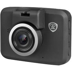 Car Video Recorder PRESTIGIO RoadRunner 320 (Full HD 1920x1080@25 fps, HD 1280x720@30 fps, 2.0 inch screen, NTK96220, 12 MP, 90° viewing angle, 4x zoom, 120 mAh, Motion detection, Black)