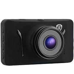 Kamera za vožnju PRESTIGIO RoadRunner 525 (FHD, 3