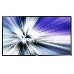 Profesionalni LCD ekran SAMSUNG PE55C LH55PECPLBC  (LED, 140 cm)